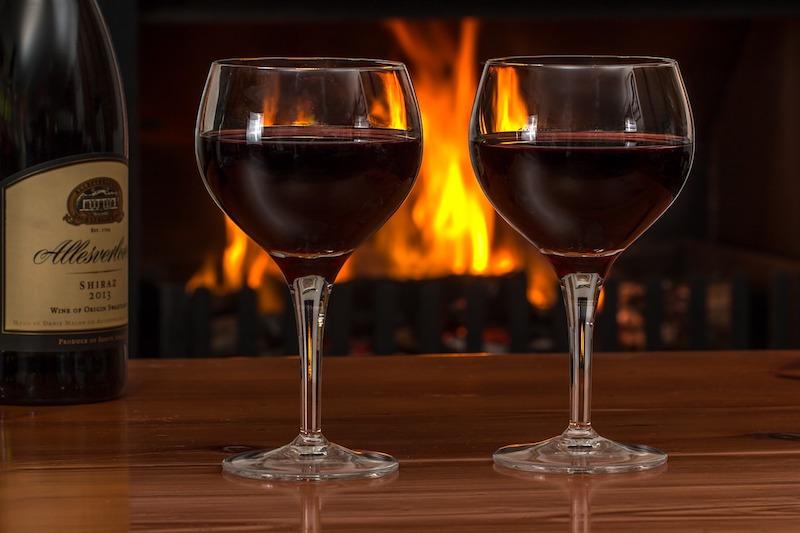 その年のワインの出来をボジョレーヌーボーで