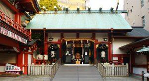 商売繁盛 鷲神社
