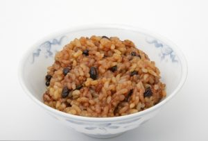 注目の酵素玄米