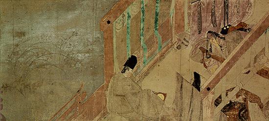源氏物語にも厄年について書かれています
