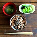 酵素玄米ダイエットの効果的なやり方 体験まとめ