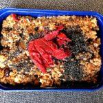 食生活のリセットに|酵素玄米(寝かせ玄米)ダイエット7日目