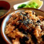 みそ汁とぬか漬けで回復期2日目|酵素玄米(寝かせ玄米)ダイエット9日目