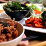 酵素玄米を東京三鷹で食べられる「沙羅舎 心泉茶苑」