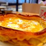 新食感パンケーキ!ダッチベイビーを吉祥寺で!オリジナルパンケーキハウス