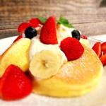 フリッパーズ吉祥寺の奇跡のパンケーキと幸せのパンケーキ人気はどっち?