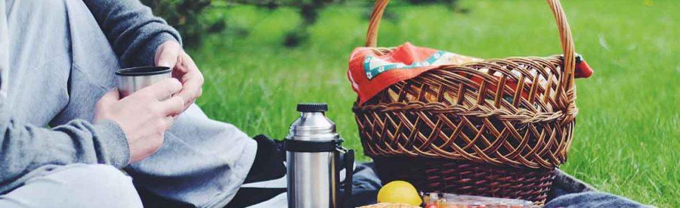 ピクニックを盛り上げたい!準備万全役立つ持ち物リスト
