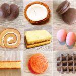 糖質制限ダイエット中のロカボ(低糖質)おやつ!コンビニや通販で買える糖質10g以下のお菓子・間食32選